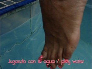 Claz Pool / Piscina