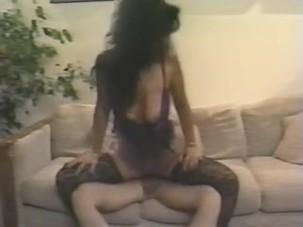 Savage starring porn star..