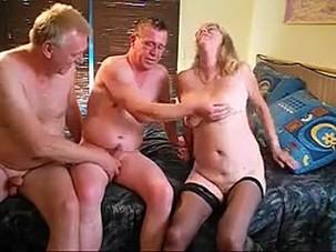 Bi mature couple
