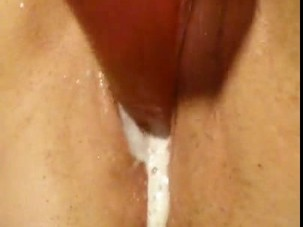 amateur hot masturbate and..