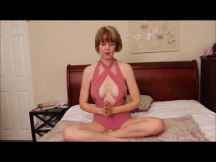 Leotard Stepmom Yoga