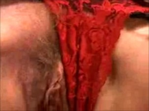 Cougar Zoe Zane Nylons Nips &..