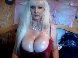 21st Web Cam Model of..