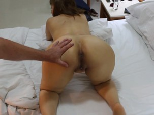 WHORE MILF Lets Me Use Her and..