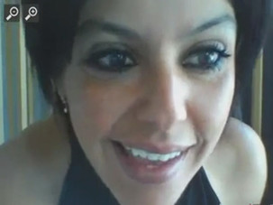 mature latina on cam talking hot
