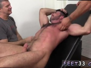 Mature and boys feet gay full..